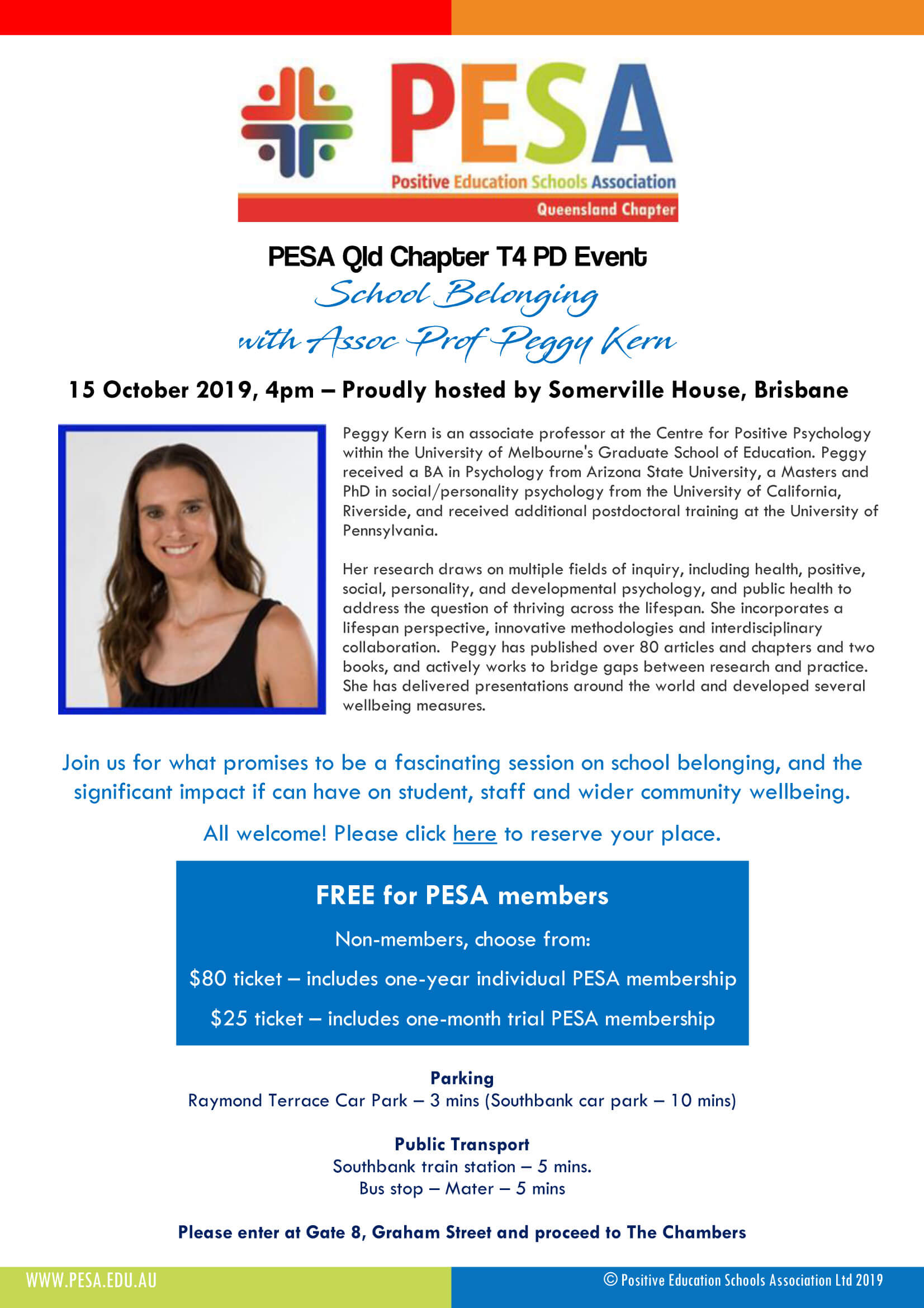 PESA Qld Chapter flyer T4 2019-1